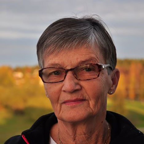 Lisbeth Bergman