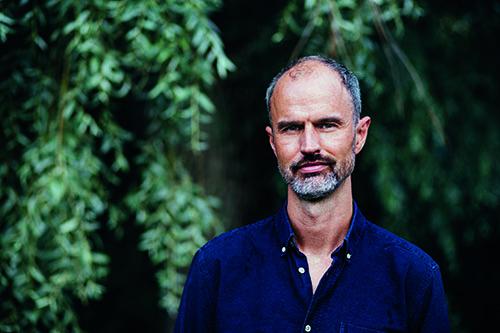 Christian Rück, psykiater och expert på ocd.