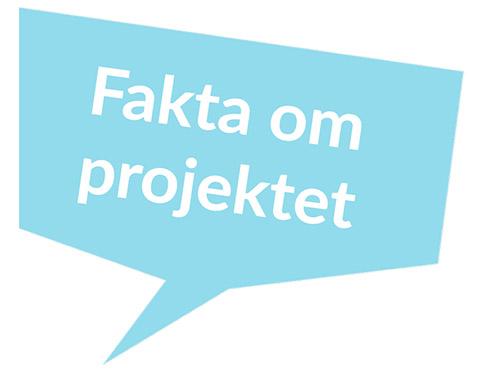 Banner Informatörsprojektet